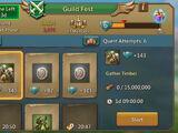 Guild Fest Quests