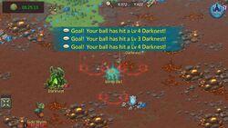 Darknest Goal