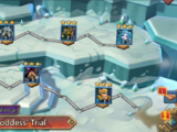 Chapter 8: Goddess' Trial