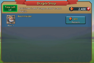 Dragite Shop