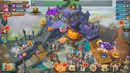 Pumpkin Palooza Event