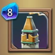 Assassin Tower
