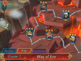 Chapter 7: Way of Fire