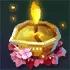 Warding Lamp