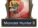 Monster Hunter II