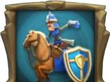 Cavalry Defense II