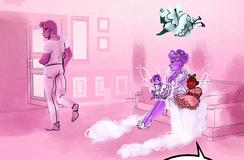 Aphrodites home 3