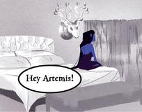 Artemis home 13