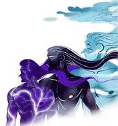 Zeus,kronos,ouranos