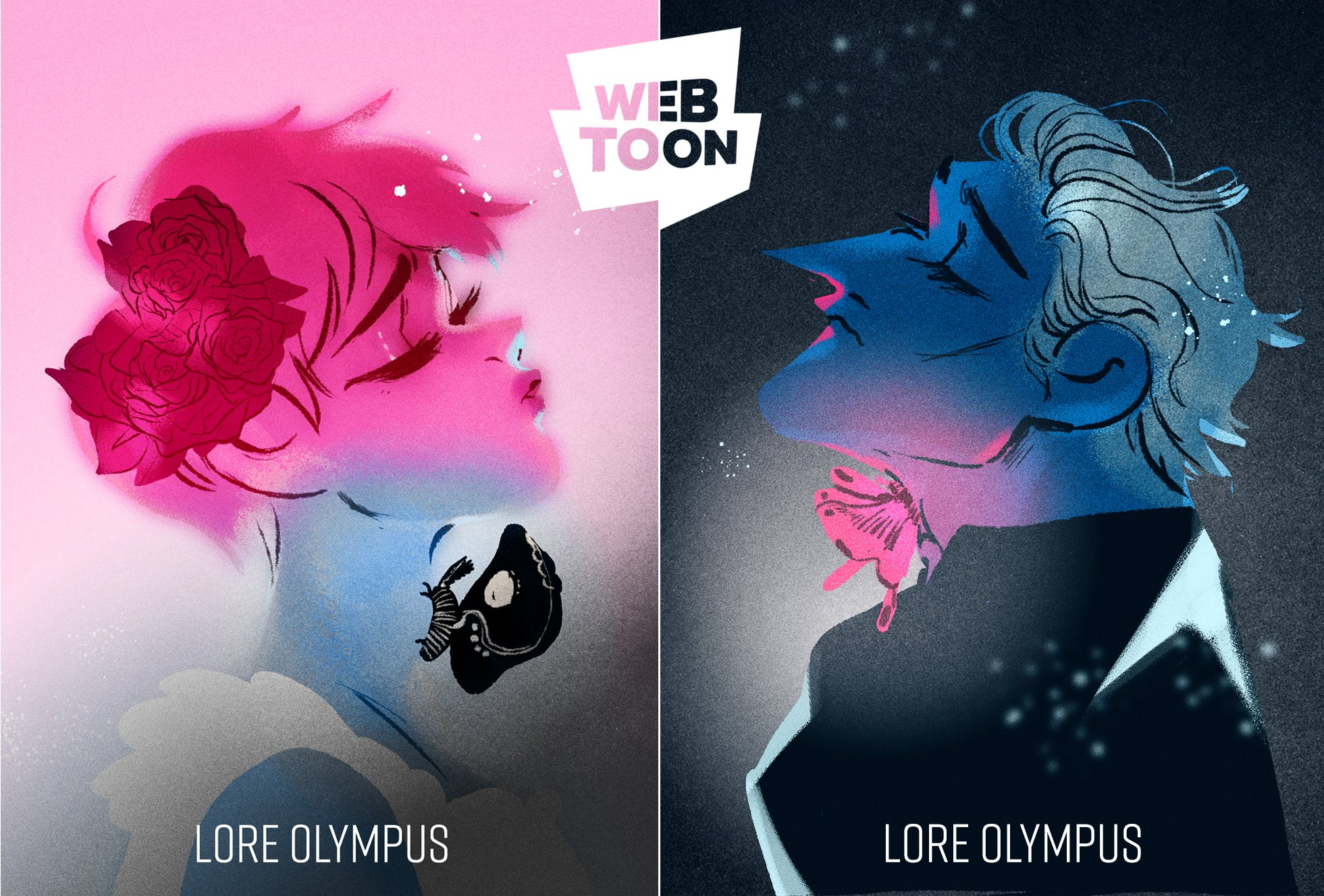Lore Olympus Wiki