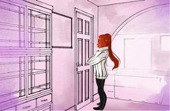Eros apartment 3