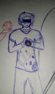 Met humano 1