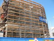 LA Live Construction May 2007