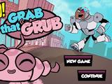Grab That Grub