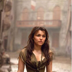 Éponine Thénardier