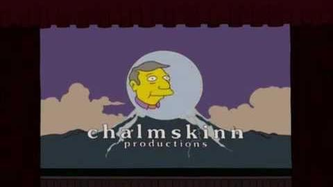 Chalmskinn Intro