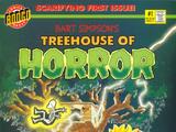 Treehouse of Horror Comics 1