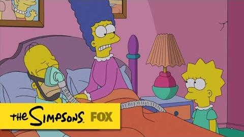 Who Will Die on the Season Premiere? THE SIMPSONS ANIMATION on FOX