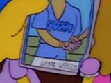 Referencias a Venezuela en Los Simpson