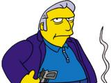 Simpsons Comics 107/Apariciones