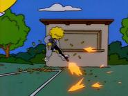 Lisa.disparando