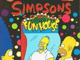 Simpsons Comics 18