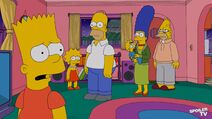 The Simpsons - Episode 24.08 - To Cur With Love - Promotional Photos (3) FULL