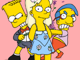 The Bart Wants What It Wants/Imágenes