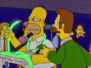 Homer.vendiendo
