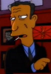 Joey (Bart the Murderer)
