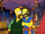 Homer Vs. Lisa And The 8th Commandment