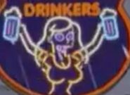 Titania Drinkers
