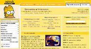 Wikisimpson 2009