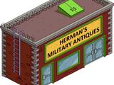 Treehouse of Horror VIII/Apariciones