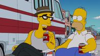 The Simpsons - Episode 24.07 - The Day The Earth Stood Cool - Promotional Photos (2) FULL