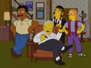 Homer to the Max 3