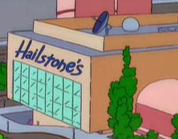 Hailstone's