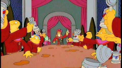 The Stonecutters Song