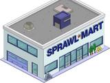 Sprawl-Mart