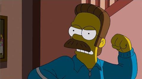 Los Simpson Especial 7 Pecados capitales Canal Fox
