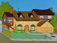 Casa simpsons