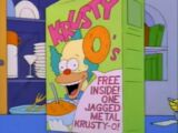 Krusty-O's
