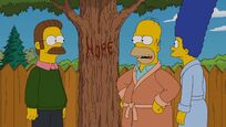 The-Simpsons-Season-24-Episode-6-A-Tree-Grows-in-Springfield