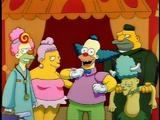 The Krusty the Clown Show (programa)