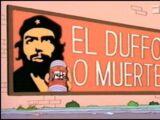 Duffo Beer