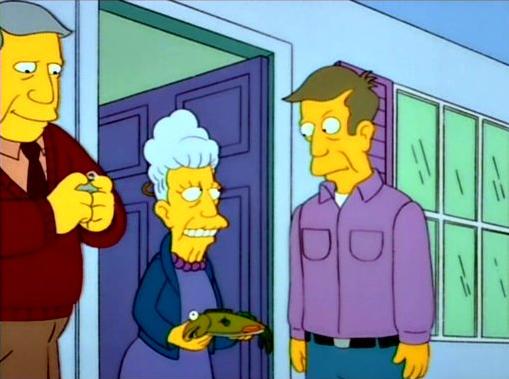 Familia Skinner