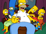Treehouse of Horror XII/Imágenes