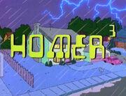 Homer³
