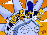 The City of New York vs. Homer Simpson/Imágenes