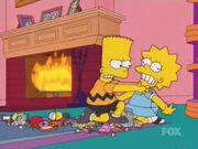 Treehouse of Horror XIV (2)